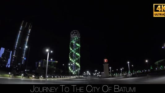 Thumbnail for Journey To The City Of Batumi 14