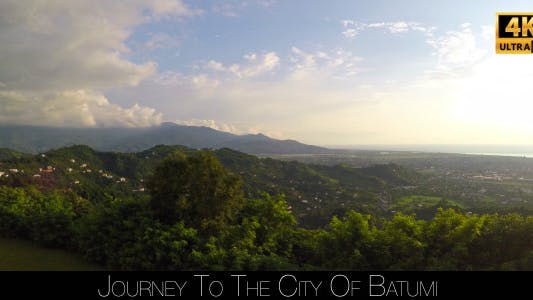 Cover Image for Journey To The City Of Batumi 16