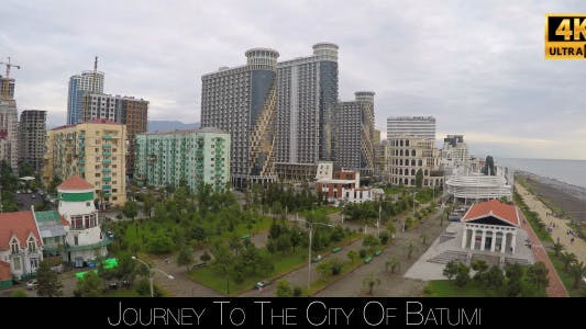 Thumbnail for Journey To The City Of Batumi 20