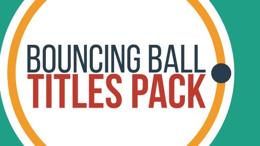 Thumbnail for Bouncing Ball Titles