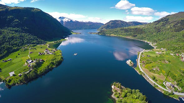 Cover Image for Beautiful Nature Norway