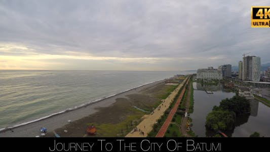 Thumbnail for Journey To The City Of Batumi 21