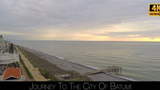 Thumbnail for Journey To The City Of Batumi 22