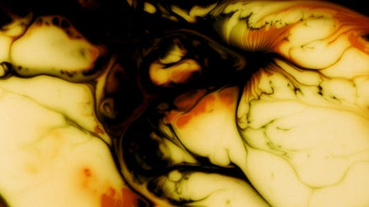 Thumbnail for Abstract Colorful Paint Ink Liquid Explode 18