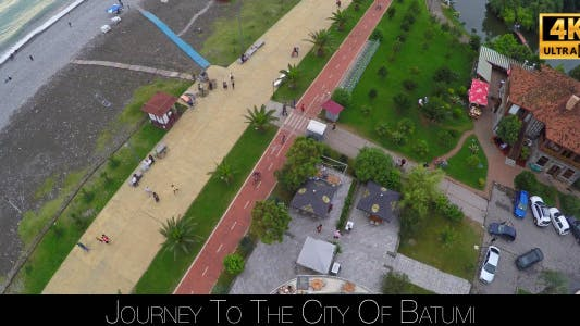 Thumbnail for Journey To The City Of Batumi 23