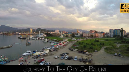 Thumbnail for Journey To The City Of Batumi 26
