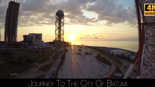 Thumbnail for Journey To The City Of Batumi 27