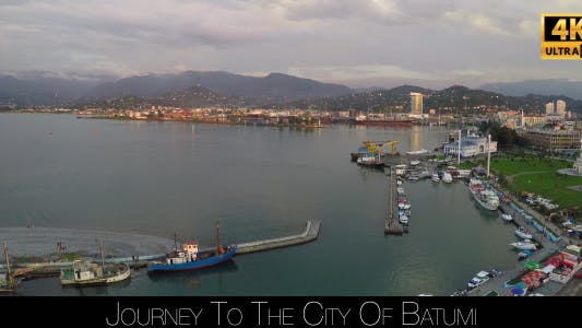 Thumbnail for Journey To The City Of Batumi 28