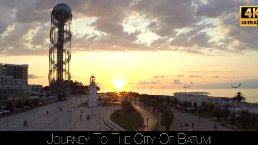 Thumbnail for Journey To The City Of Batumi 29