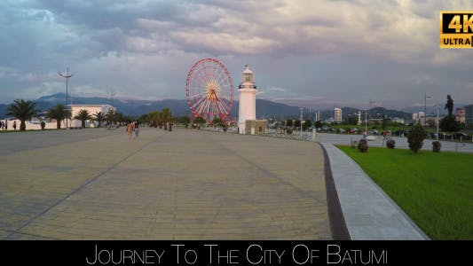 Thumbnail for Journey To The City Of Batumi 30