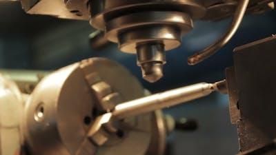 Machine-tool