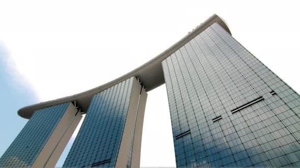 Thumbnail for Singapore, Marina Bay