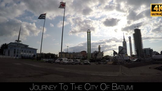 Thumbnail for Journey To The City Of Batumi 36