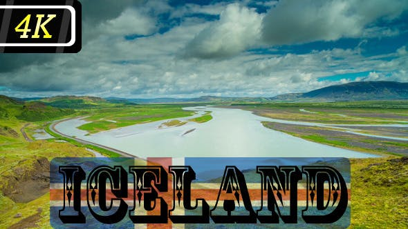 Thumbnail for Iceland Landscape