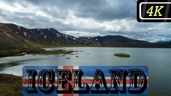 Thumbnail for Iceland Landscape 2