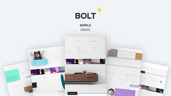 Bolt l App Promo