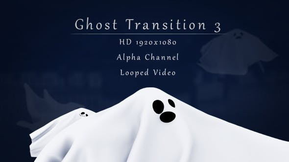 Thumbnail for Ghost Transition 3