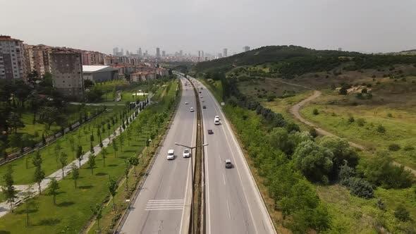 Thumbnail for Urban Traffic Istanbul