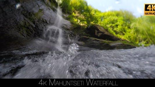 Thumbnail for Mahuntseti Waterfall 3