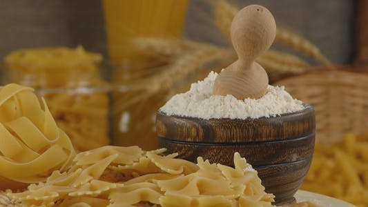 Cover Image for Macaroni Pasta Pastry 2