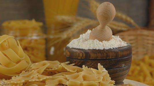 Thumbnail for Macaroni Pasta Pastry 2