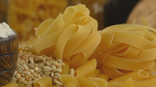 Thumbnail for Macaroni Pasta Pastry 4