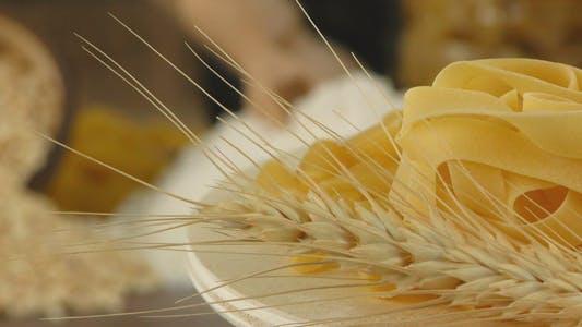 Thumbnail for Macaroni Pasta Pastry 6