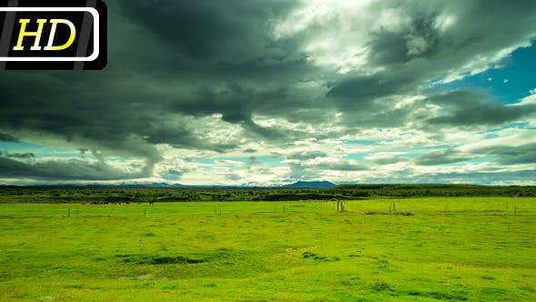 Thumbnail for Iceland Landscape 3
