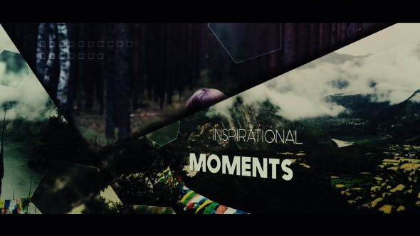Thumbnail for Inspirational Moments