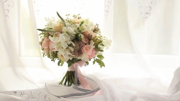 Thumbnail for The Bride's Bouquet