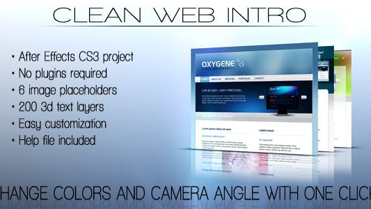 Cover Image for Clean Web Intro