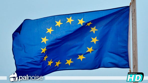 Thumbnail for EU Flag European Union