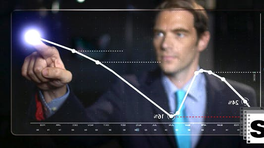 Thumbnail for Chart Of Growth