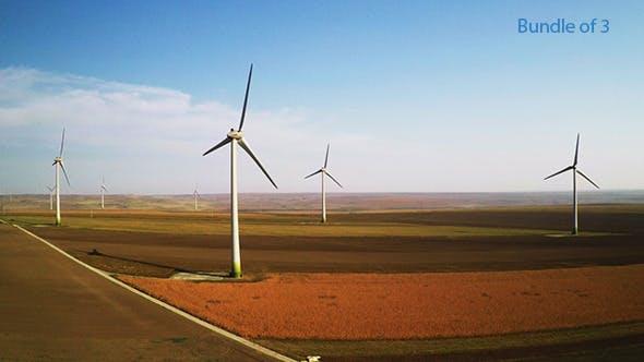 Thumbnail for Eolian Natural Energy