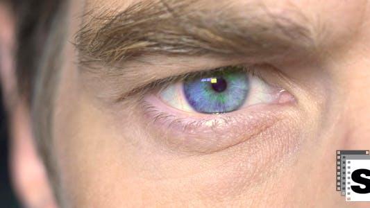 Thumbnail for Human Eye Zoom in
