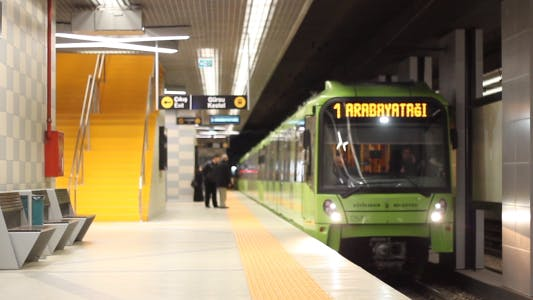 Thumbnail for Subway