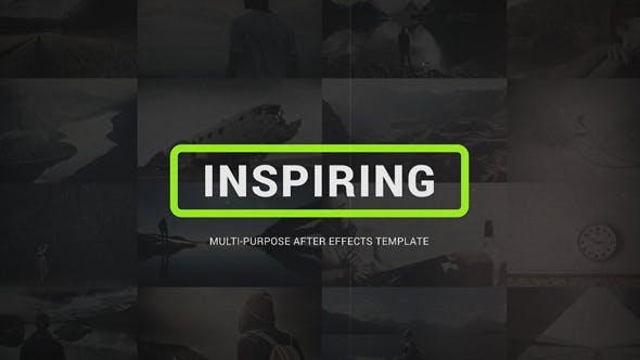 Thumbnail for Inspiring - Multi-Purpose Gallery
