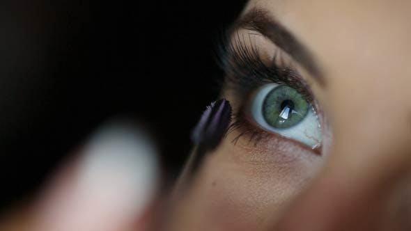 Thumbnail for Makeup Of Beautiful Woman