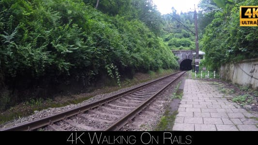 Thumbnail for Walking On Rails 3