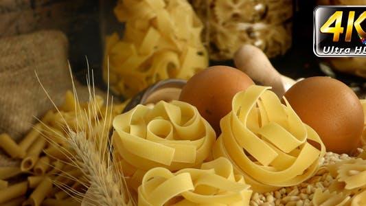 Thumbnail for Macaroni Pasta Pastry 22