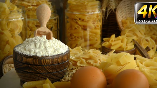 Thumbnail for Macaroni Pasta Pastry 23