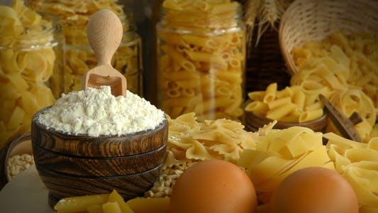 Thumbnail for Macaroni Pasta Pastry 23