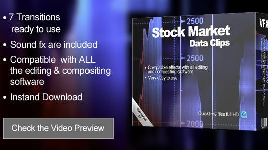 Thumbnail for Stock Market Transitions