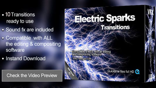Thumbnail for Electric Transitions