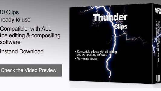 Thumbnail for Thunder