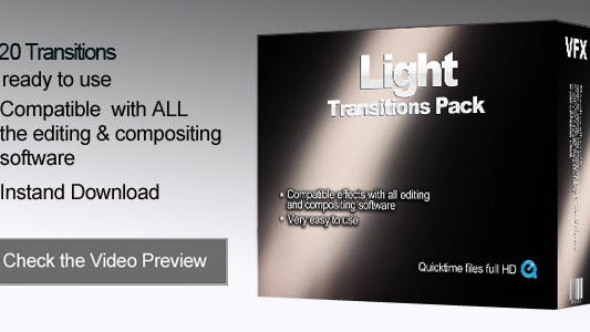 Cover Image for Transitions Light
