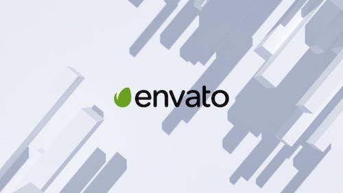 White Logo Opener