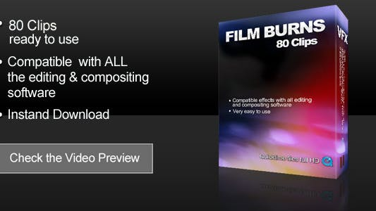 Thumbnail for Film Burns