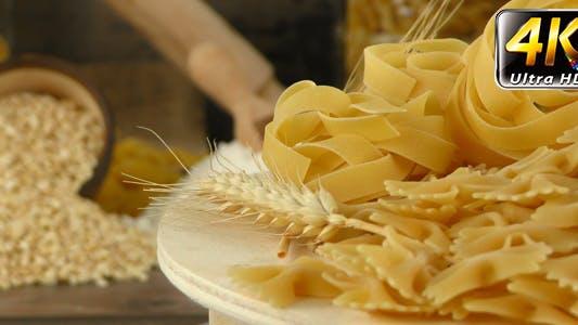 Thumbnail for Macaroni Pasta Pastry 5