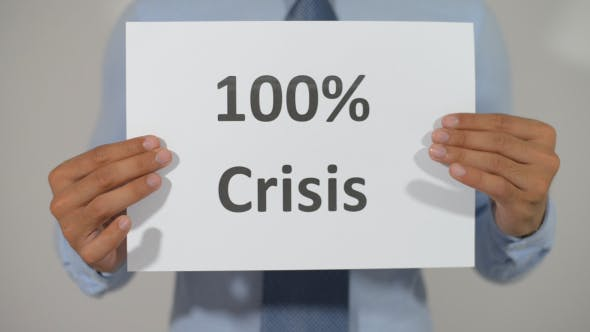 Thumbnail for Crisis